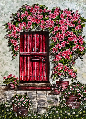 Rendez vos intérieurs et extérieurs plus beaux avec des plantes grimpantes